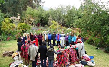 5 days – Ayahuasca retreat