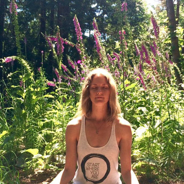 Art of Living Retreats - BOWEN ISLAND, BRITISH COLUMBIA (yoga, detox, raw food, meditation, transformation)