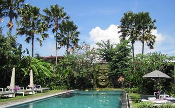 Fitness, Spinning, Adventure & Yoga in Southern Bali with Chris Plourde