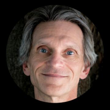 Yoganand Michael Carroll