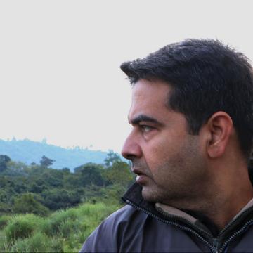 Sanjeev Shiv Sharma