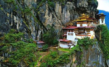 Bhutan Culture & Yoga Retreat