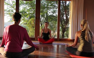Yoga Safari & Beach Retreat – Tanzania