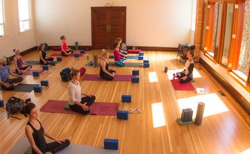Anytime Yoga Retreats