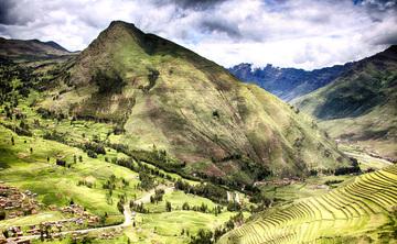 Ayahuasca/Plant Dieta Retreat - Sacred Valley Peru April 11-21 2017