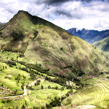 Ayahuasca/Plant Dieta Retreat - Sacred Valley Peru April 11-21 2017