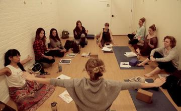 Yoga 216 200-hour Teacher Training