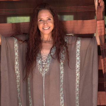 Shanti Golds Cousens, MA and Senior Kali Ray TriYoga® Teacher
