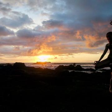 Sarva Rasa Yoga 200hr YTT
