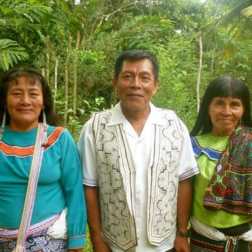 "November 2017, Embrace the Medicine, ""Agua"" 6 Day Ayahuasca Retreat"
