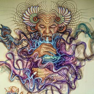 "July 2017, Embrace the Medicine, ""Aire"" 6 Day Ayahuasca Retreat"