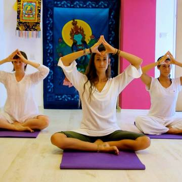 prana Yoga College
