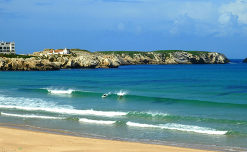 Yoga and Surf retreat in the Stunning Baleal Island