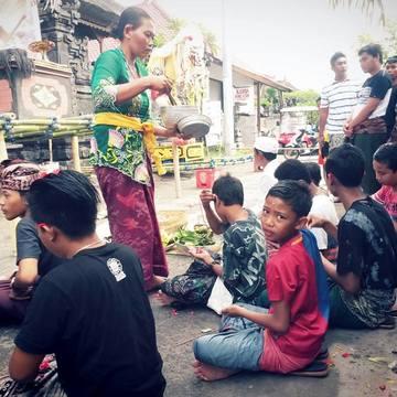 March 20th to 26th Balinese New Year Yin Yang Yoga Retreat