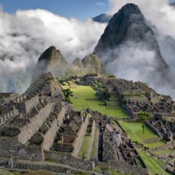 Peru Pilgrimage Tour (December 2017)