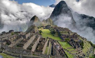 Peru Pilgrimage Tour (November 2017)