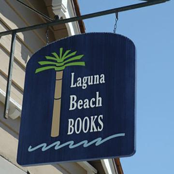 Laguna Beach Books
