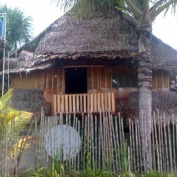 LUPUNA Medicine Lodge
