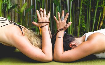The Power Of Presence - Yoga & Meditation Retreat In Bali