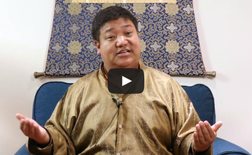 Transform Your Mind, Transform Your World – Weekly Series & Online Course