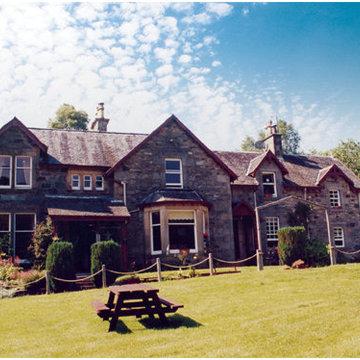 Lendrick Lodge