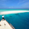 Cruising in the Maldives - Private Boat