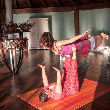 Good Vibrations Partner Retreat
