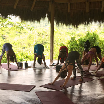 Chill'Asana: Yoga, Martial Arts & Movement for the Soul