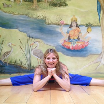 The Butterfly Yoga Retreat