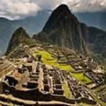 Holistic Peru