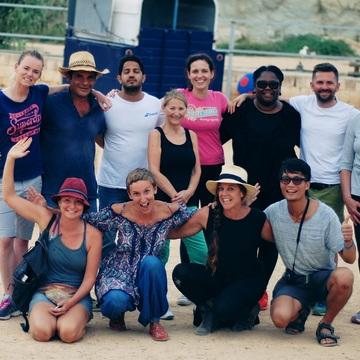 REVIVE: Mindfulness, Yoga and Hawaiian Lomi Lomi Retreat
