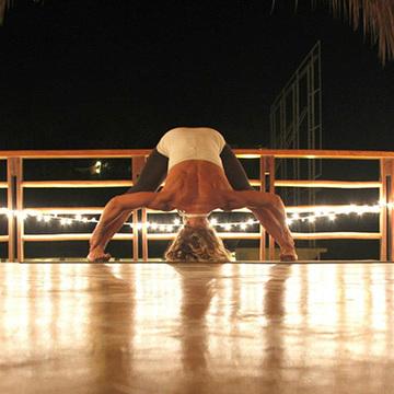 Mancora Yoga