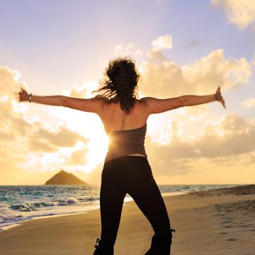 Spirit of Aloha: Yoga Retreat in Hawaii