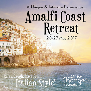 A Unique & Intimate Experience - Amalfi Coast Retreat