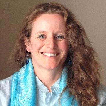 Juliet Vorster