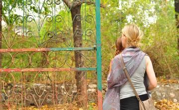 1 Week Yoga and Meditation Retreats in Rishikesh, India