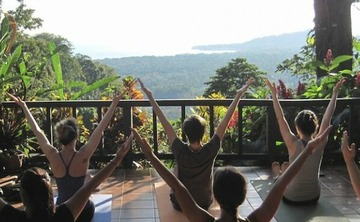 Yoga Immersion – Explore Your Edge