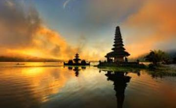 Bali Ayahuasca retreat (Nov 2017)