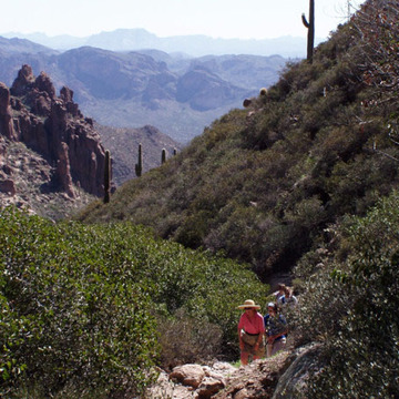 Health Retreat with Hit the Floor 4/20/17-4/23/17 in Phoenix, AZ