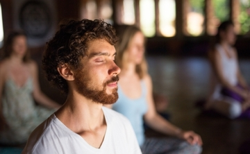 17-Day Hridaya Silent Meditation Retreat