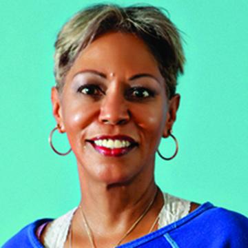Nikki Myers, founder of Y12SR