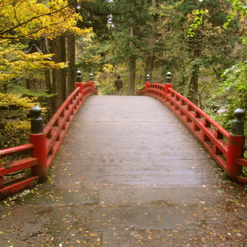 Haiku Walking in Japan