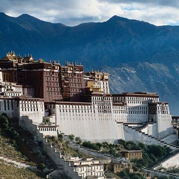 Taste of Tibet