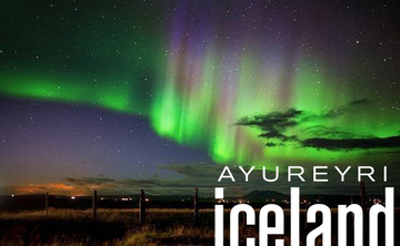 Yoga Vacation in Northern Iceland (Oct 3-10, 2015)