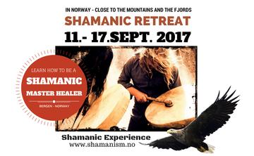 1 week Shamanic Retreat in Norway