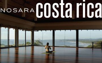 Get Your Bliss Back - Women's Intensive - Nosara, Costa Rica