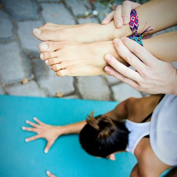 200-Hour Multistyle Yoga Teacher Training Course in Goa - Yoga Alliance