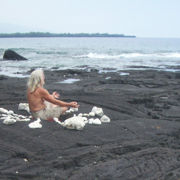 SHAMANIC RETREATS & LODGING HAWAII (CERTIFICATION OPTIONAL)
