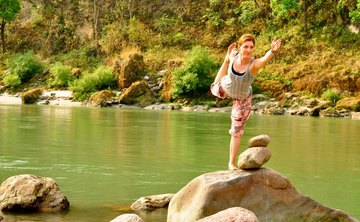 300 Hours Yoga Teacher Training In Rishikesh