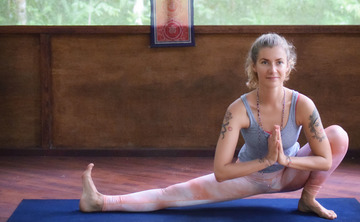 9 Day Yoga Intensive Ayahuasca Retreat